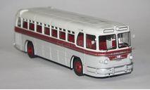 ЗИС-127.Наши Автобусы №21.С рубля!!!, масштабная модель, scale43