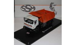 Камаз-65115.SSM., масштабная модель, Start Scale Models (SSM), 1:43, 1/43