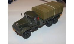 Краз-255Б.1967-1969.НАП