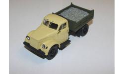 ГАЗ-93Б с углем.ДНК., масштабная модель, 1:43, 1/43