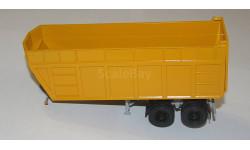 П/прицеп-щеповоз МАЗ-9506-30.АИСТ., масштабная модель, scale43