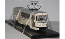 Трамвай Татра Т4.Premium ClassiXXs., масштабная модель, Tatra, scale43