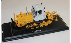 Трактор Т-150Д с отвалом.SSM., масштабная модель, 1:43, 1/43