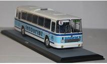 ЛАЗ-699Р.Интурист Олимпиада 80.ClassicBus., масштабная модель, scale43