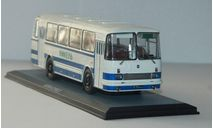 ЛАЗ-695Н Никель.ClassicBus., масштабная модель, scale43