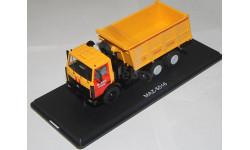 МАЗ-5516 Аварийная служба.SSM., масштабная модель, Start Scale Models (SSM), scale43