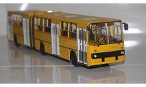 Икарус-280.СОВА., масштабная модель, Ikarus, Советский Автобус, scale43