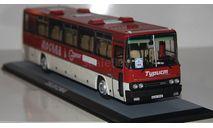 Икарус-250.59 Турист Москва.Classicbus., масштабная модель, Ikarus, scale43