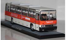Икарус-250.58 Турист Москва.Classicbus., масштабная модель, Ikarus, scale43