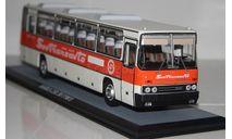 Икарус-250.58 Sovtransavtо.Classicbus., масштабная модель, Ikarus, scale43