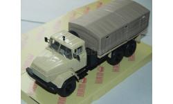 КРАЗ-260.1989-94.НАП., масштабная модель, scale43