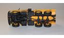 Зил-131 Аэрофлот бензовоз. Элекон., масштабная модель, scale43