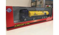 Schuco 1:87 Junior Line