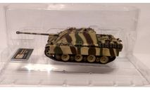 Jagdpanther, масштабные модели бронетехники, Easy Model, scale72, Jagdpanzer
