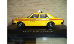 Nissan Cedric Taxi DISM