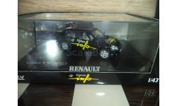 Renault Clio Norev