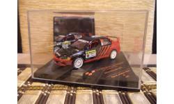 Mitsubishi Lancer Evolution IX Rally Car Vitesse