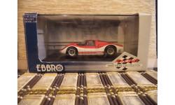 Nissan R380 II 1967 Ebbro