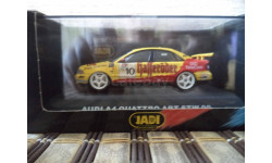 Audi A4 Quattro STW 1999 Abt AS4