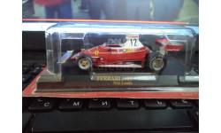 Ferrari 312T 1975 Niki Lauda