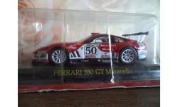 Ferrari 550 GT Maranello 2006 Le Man