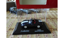 Mazda Roadster NR-A MX-5 Miata J Collection, масштабная модель, J-Collection, scale43