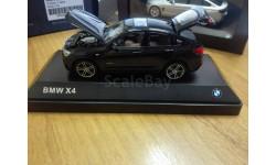 BMW X4 Herpa