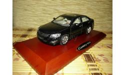 Toyota Camry китайская диллерка 1/43
