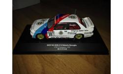 BMW M3 E30 DTM чемпион 1989 Roberto Ravaglia 1:43 CMR