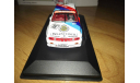 BMW M3 E30 DTM чемпион 1989 Roberto Ravaglia 1:43 CMR, масштабная модель, IXO Rally (серии RAC, RAM), scale43