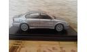 Subaru Legacy S401 STi for Subaru club, масштабная модель, 1:43, 1/43