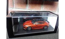 Jaguar F-type SVR TSM model, масштабная модель, 1:43, 1/43