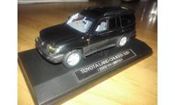 ToyotaLand Cruiser 100 2005 VX-Limited Hi-Story