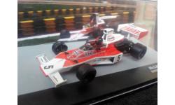 Mclaren M23 Emerson Fittipaldi Formula 1 Champion 1974