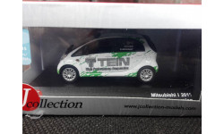Mitsubishi i Tein J-Collection