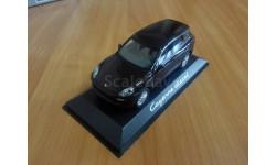 Porsche Cayenne diesel 958 Minichamps