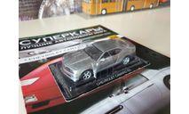 Суперкары №58 Chevrolet Camaro SS 1/43, журнальная серия масштабных моделей, scale43, DeAgostini