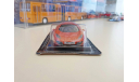 Суперкары №55 МакЛарен McLaren MP4-12C 1/43, журнальная серия Суперкары (DeAgostini), scale43