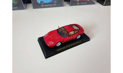Феррари Ferrari 575M Maranello 1/43 GeFabbri