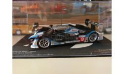 Peugeot 908 HDi winner 24h Le Mans 2009 1/43