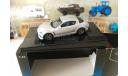 Мазда Mazda RX-8 MazdaSpeed 1/43 Autoart, масштабная модель, 1:43