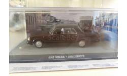 GAZ-31029 Volga James Bond Collection 1/43