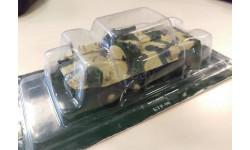 Русские танки №81 БТР-90  1/72
