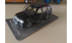 Суперкары №33 Range Rover Sport L320 1/43