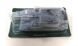 Боевые машины мира №11 Меркава Merkava Mk3 1990 1/72