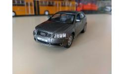 Ауди А3 Audi A3 Typ 8L 1/32 Kinsmart