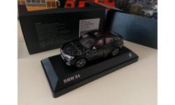 Бмв BMW X4 xDrive35i (F26) dealer 1/43 Hepra, масштабная модель, 1:43, Herpa