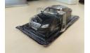 Суперкары №80 Mercedes-Benz S-Class S500 W221 1/43