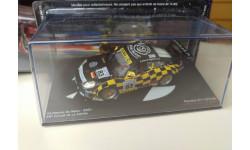 Porsche 911 (996) GT3 RS Winner LeMans 2001 1/43 Altaya