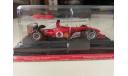 Феррари Ferrari F2002 Schumacher 2002 1/43 Altaya, масштабная модель, 1:43